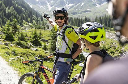 Bike Guide Stefan Kröll