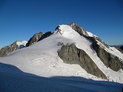 Bernina Durchquerung