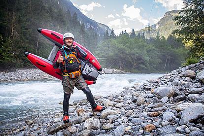 River Bug Guide Maik