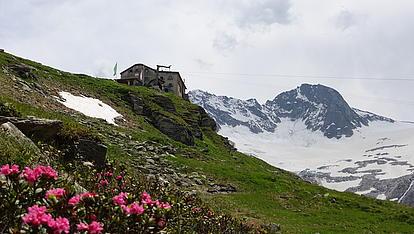 Greizerhütte
