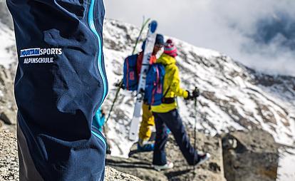 Alpinschule Skitouren